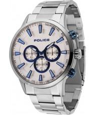 Police 15000JS-04M Montre instantanée masculine
