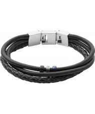 Fossil JF02634998 Bracelet Hommes