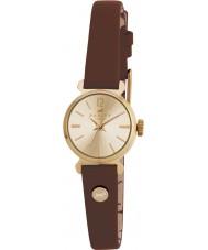 Radley RY2052 Mesdames cru tan montre bracelet en cuir