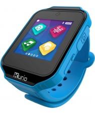Kurio C16500 Enfants résine bleu écran tactile montre intelligente
