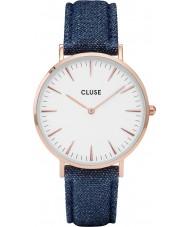 Cluse CL18025 Mesdames la montre de boheme