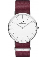 Daniel Wellington DW00100268 Mens classique roselyn 40mm montre