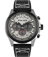 Police 95035AEU-04 Montre homme