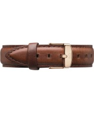 Daniel Wellington DW00200111 Classic st mawes 36mm xl strap