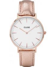 Cluse CL18030 Mesdames la montre de boheme