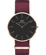 Daniel Wellington DW00100269 Mens classique roselyn 40mm montre