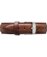 Daniel Wellington DW00200113 Classic st mawes 36mm xl strap