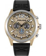 Police 95035AEU-53 Montre homme