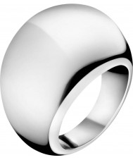 Calvin Klein KJ3QMR000107 Bague ellipse pour femme