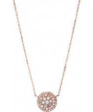 Fossil JF01740791 Collier femme