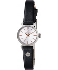 Radley RY2107 Mesdames cru cuir noir de la montre bracelet