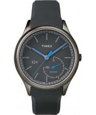 Timex TW2P94900 Mens iq déplacer smartwatch