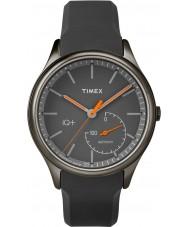 Timex TW2P95000 Mens iq déplacer smartwatch