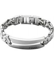 Fossil JF84283040 Bracelet Hommes