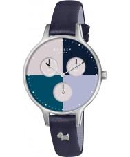 Radley RY2429 Mesdames abbaye été montre fig chronographe en cuir