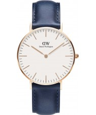 Daniel Wellington DW00100123 Mens classique somerset 36mm montre
