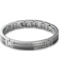 Fossil JF84476040 Bracelet Hommes