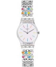 Swatch LK368G Montre à colorier pour dames
