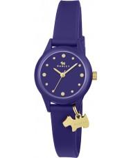 Radley RY2436 Mesdames regardent montre opium bracelet en silicone