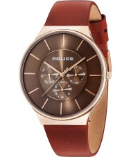 Police 15044JSR-12 Montre seattle