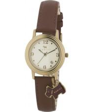 Radley RY2140 charme Mesdames cuir beige montre bracelet