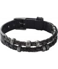 Fossil JF85460040 Bracelet Hommes