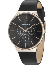 Police 15044JSR-02 Montre seattle