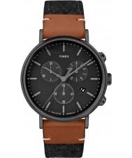 Timex TW2R62100 Montre Fairfield