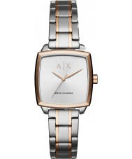 Armani Exchange AX5449 Mesdames robe de montre