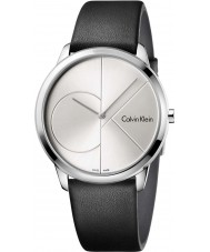 Calvin Klein K3M211CY Montre minimale pour hommes