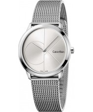 Calvin Klein K3M2212Z Montre minimale pour hommes