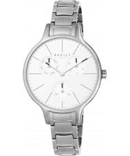 Radley RY4257 Mesdames WIMBLEDON argent montre chronographe en acier