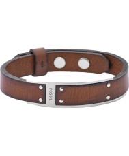 Fossil JF01340040 Bracelet Hommes