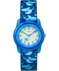 Timex TW7C13500 Montre à temps pour les enfants