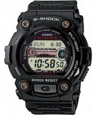 Casio GW-7900-1ER Mens g-shock Graphique de la marée de la montre à énergie solaire