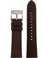 Fossil FS4735-STRAP Bracelet de soutien pour hommes