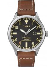 Timex TW2P84000 Montre Waterbury