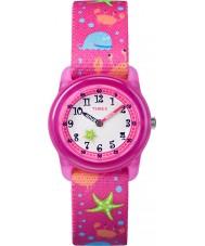 Timex TW7C13600 Montre à temps pour les enfants