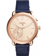 Fossil Q FTW1128 Mesdames tailleur smartwatch