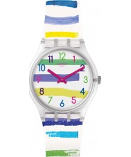 Swatch GE254 Montre Colorland