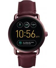 Fossil Q FTW2113 Les dames se promènent smartwatch