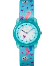 Timex TW7C13700 Montre à temps pour les enfants