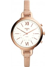 Fossil Q FTW5021 Mesdames annette smartwatch