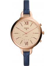 Fossil Q FTW5022 Mesdames annette smartwatch