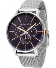 Police 14999JS-03MM Montre homme rapide