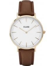 Cluse CL18408 Mesdames la montre de boheme