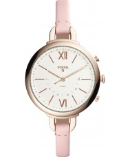 Fossil Q FTW5023 Mesdames annette smartwatch