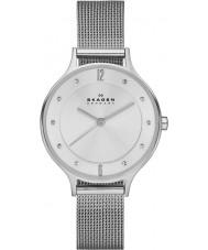 Skagen SKW2149 Mesdames anita de montres de maille d'argent