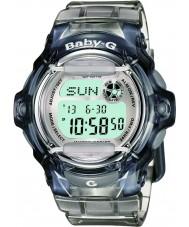 Casio BG-169R-8ER Ladies baby-g Télémémo 25 montre numérique gris