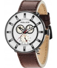 Police 15040XCYB-01 Mens montre de la ligue